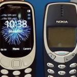 De Nokia 3310 komt terug en het is helaas een aanfluiting