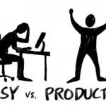 After Skool leert ons het verschil: Busy People vs. Productive People