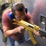 Knallen met de dikste wapens bij Battlefield Las Vegas