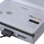 De geschiedenis van elektronicareus Sony