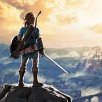 Eerste recensies The Legend of Zelda: Breath of the Wild zijn lovend