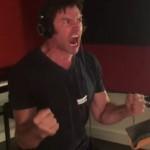 Hoe Hugh Jackman de awesome voiceover doet voor Logan/Wolverine