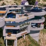 Top 10 brute villa's die fanatiekelingen zelf hebben gemaakt in GTA5