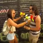 Top 10: epische, bizarre en gave momenten op festivals en evenementen