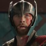 Alle remmen los in eerste trailer van Thor: Ragnarok (met de Hulk!)