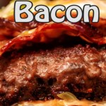 AlmazanKitchen maakt in de natuur de lekkerste baconburger die je ooit hebt gezien