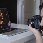 5 slimme camera hacks in 1 minuut