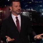 Ontroerend verhaal van Jimmy Kimmel gaat je niet in de koude kleren zitten