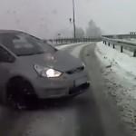 Dashcam Europa: niemand kan autorijden…