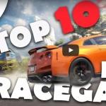 PU: Top 10 Beste Racegames Aller Tijden