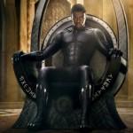 Eerste trailer van Marvel's Black Panther