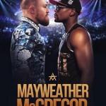 The fight is on! Conor McGregor neemt het op tegen Floyd Mayweather!