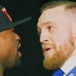 A Bad Lip Reading: Floyd Mayweather vs Conor McGregor