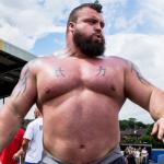 Dit is hoe de sterkste man ter wereld (Eddie Hall) traint!
