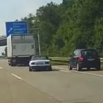 Dashcam Europa compilatie #92: het is gekkenwerk op de Europese wegen!
