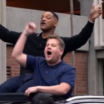 Apple Music's Carpool Karaoke: James Corden & Will Smith