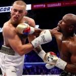 Resultaat The Money Fight: Conor McGregor vs Floyd Mayweather
