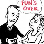 De voor- en nadelen van het huwelijk geïllustreerd in deze After Skool animatie