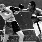 De Rocky-films zijn op dit boksgevecht tussen Muhammad Ali en Chuck Wepner gebaseerd