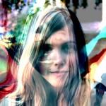 Nellie van Drugslab test buiten LSD