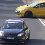 De gevaarlijkste momenten, crashes en fails op de Nürburgring