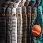 Mannen opgelet; Save the Duck is dé ideale jas voor de herfst en de winter!