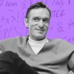 Behind the Business: Hoe Hugh Hefner zijn Playboy-imperium opbouwde