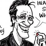 Jim Carrey's inspirerende visie over succes, het leven en acceptatie
