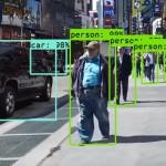 Kijk mee door de ogen van een zelfrijdende auto (op Times Square nota bene!)