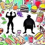After Skool onderzoekt de uitspraak; 'Je bent wat je eet!'