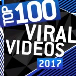 JukinVideo Top 100 Viral Videos of the Year 2017 (#100 tot #76)