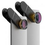 Professionele foto's maken met je smartphone doe je met de lenzen van Pixigo!