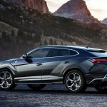 Deze vette commercial maakt je enthousiast voor de Urus SUV van Lamborghini