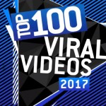 JukinVideo Top 100 Viral Videos of the Year 2017 (#75 tot #51)