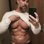 Krijger Jeremiah Peterson is het gelukt om 37 kilo af te vallen in 180 dagen