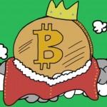 Grappige parodie: Bitcoin in een notendop