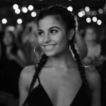 Schoonheid Mónica Alvarez staat vooral bekend om haar flinke bumper