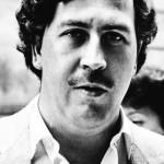 In de verlaten miljoenenvilla van Pablo Escobar kun je tegenwoordig paintballen