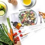 Beter koken en slimmer leven dankzij de maaltijdboxen van Marley Spoon!