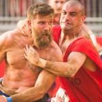 Calcio Storico is de eeuwenoude Italiaanse sport waarin ze rugby met MMA combineren