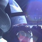 Check hier de live feed van Elon Musk's 'Starman' die onderweg naar Mars is
