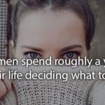 Dankzij deze 32 handige afbeeldingen zul jij vrouwen beter leren begrijpen
