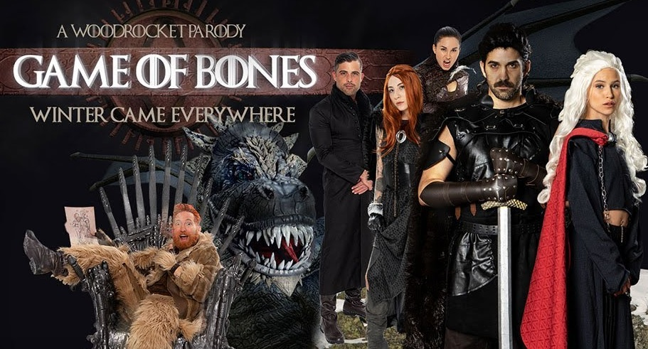 We Regret to Inform You That 'Game of Bones 2: Winter Came ...