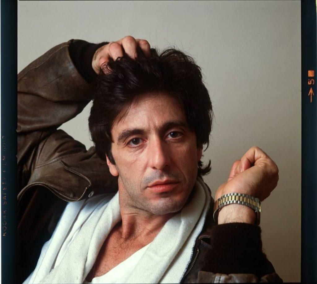 Filme Al Pacino